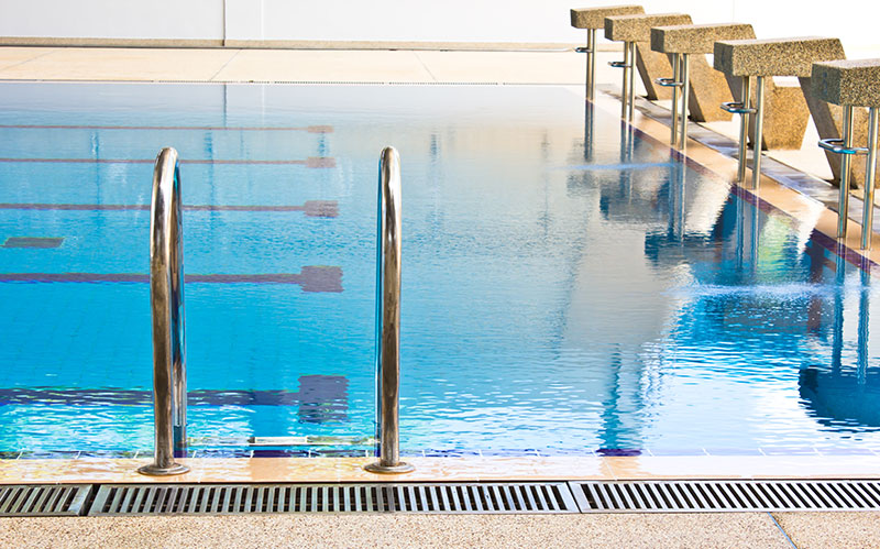 Swimming Pool Equipment And Pool Accessories Natare